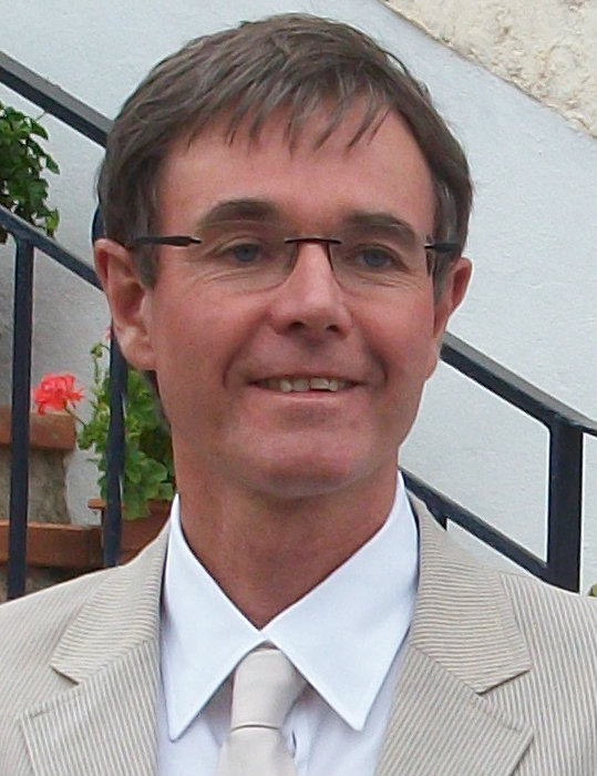 Colin ARMSTRONG