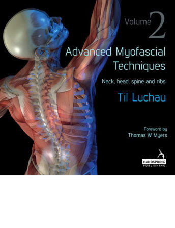 Luchau - Advanced Myofascial Techniques Volume 2