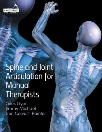 Gyer - Spine Joint Articulation For Manual Therapists