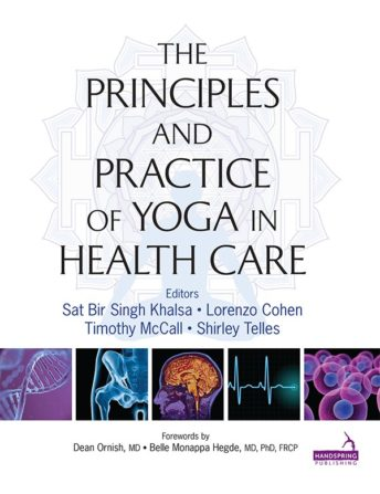 Khalsa - Principles And Practice Of Yoga In Health Care