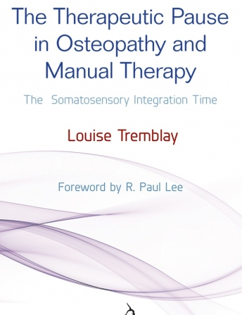 Tremblay - Therapeutic Pause In Osteopathy And Manual Therapy